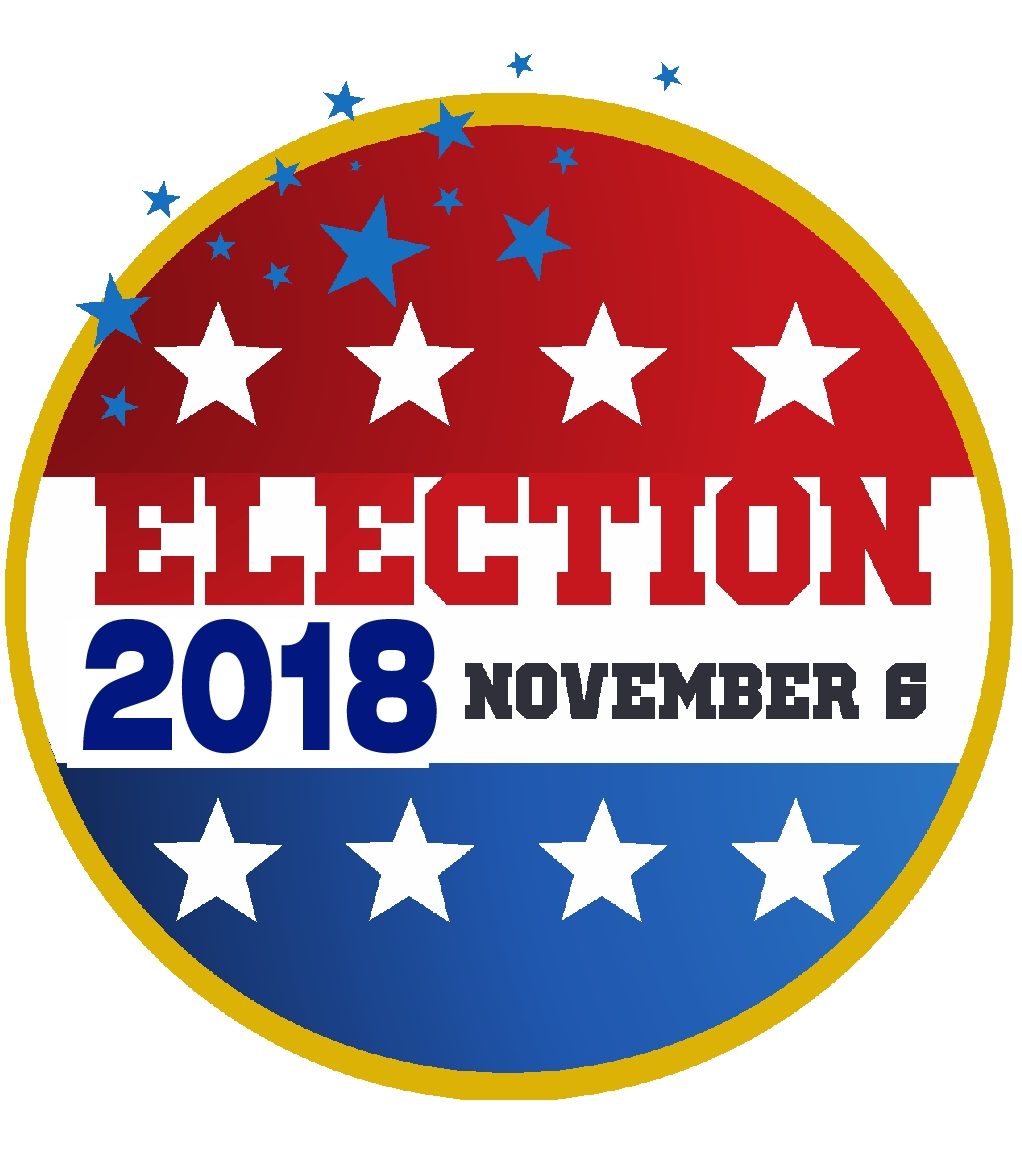 Early voting begins today in general election – The Morgan Messenger